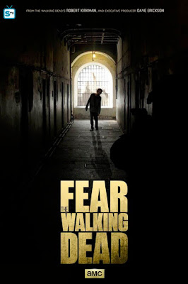 Fear the Walking Dead [T1-D1] [2015] [NTSC/DVDR-Custom HD] Ingles, Español Latino