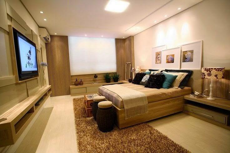 Quadros apoiados decoração fácil e estilosa pra você