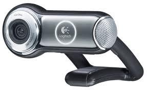 webcam driver c640