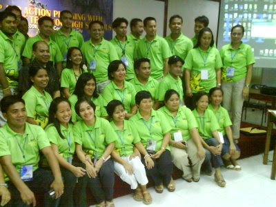 deped teacher ict training
