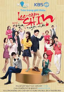 Lee Soon Shin Tuyệt Vời - The Best Lee Soon Shin (2013)