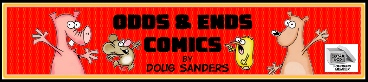 Odds & Ends Comics