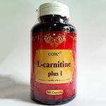 L-Carnitine Plus 1 ( แอลคาร์นิทีน พลัส 1 )
