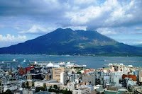 Best Honeymoon Destinations In Asia - Kagoshima, Japan