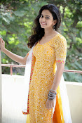 Rakul Preeth Singh at Pandaga Chesko Launch-thumbnail-9