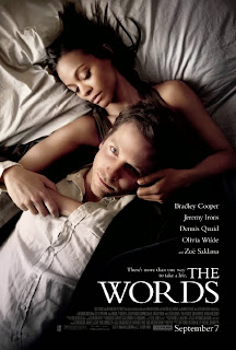 Watch The Words (2012) movie free online