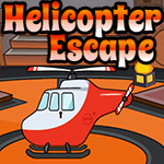 Games4King Helicopter Escape Walkthrough