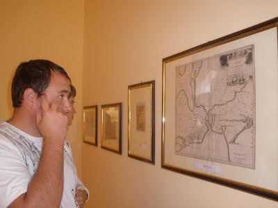 Ларишес карты Крыма