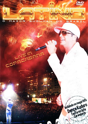 Latino - Live In Copacabana - DVDRip