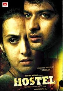 Hostel 2011 Hindi Movie