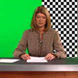 Easy Green Screen Chroma Key