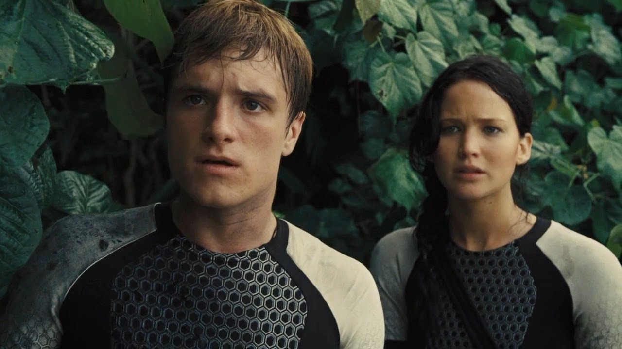 The Hunger Games Catching Fire (2013) IMAX S4 s The Hunger Games Catching Fire (2013) IMAX