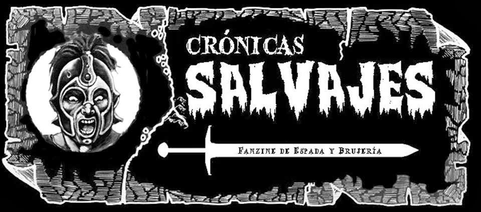 Crónicas Salvajes