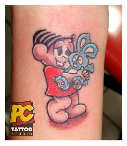 Monica piercings tattoos pinterest for Learn to do tattoos