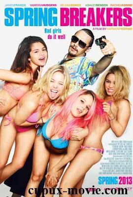 Spring Breakers (2012) 720P BluRay cupux-movie.com