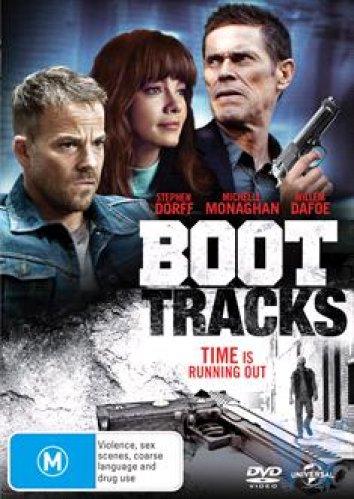 Quyết Tâm Rửa Hận - Boot Tracks