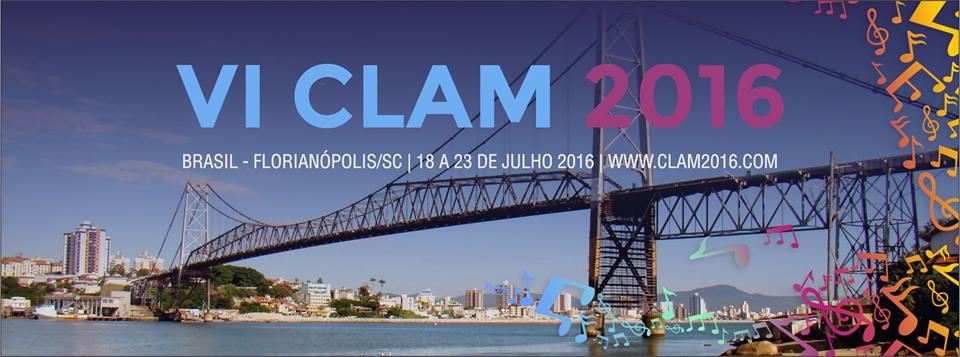 VI Congresso Latinoamericano de Musicoterapia