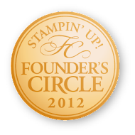Founder's Circle 2012