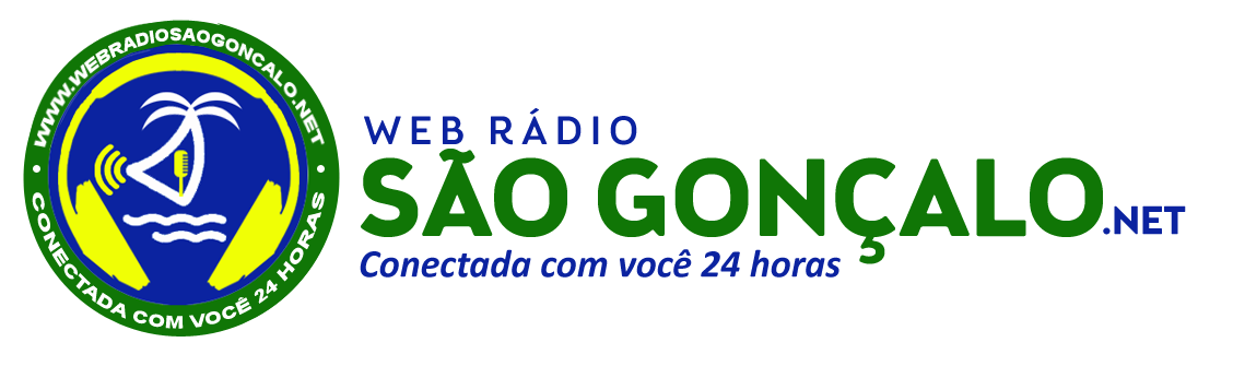Web Rádio São Gonçalo