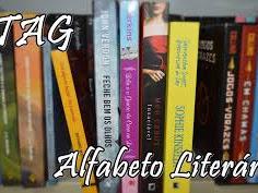 Tag Alfabeto Literário