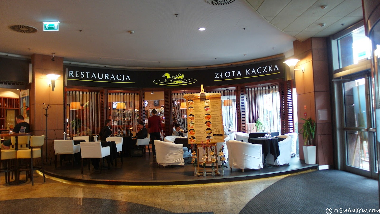 🇵🇱 波蘭美食推薦(華沙、 Krakow)