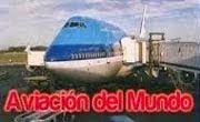 Aviacion del Mundo