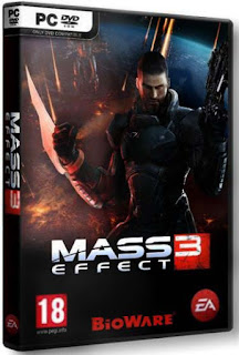 Download Mass Effect 3 Full Version Free For PC With Deluxe Edition
