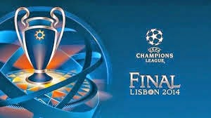Info Grafik Pasukan Liga Juara Juara Eropah 2014 2015