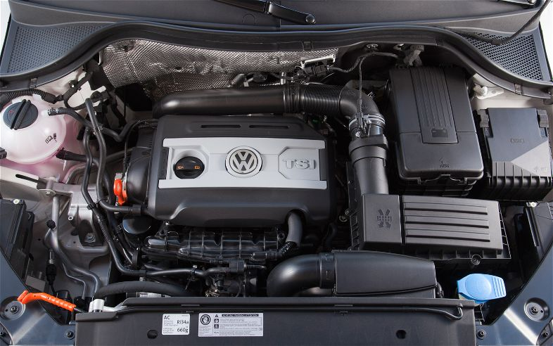 фольксваген двигатель