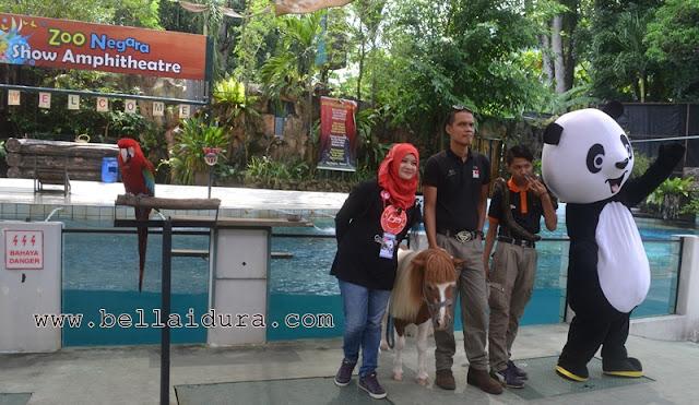 Best ke zoo negara