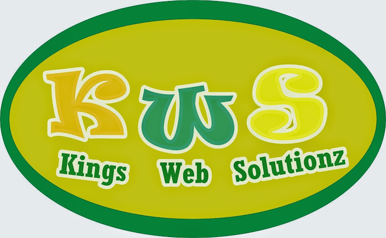 Kings Web Solutionz