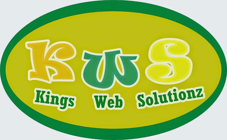 Kings Web Solutionz