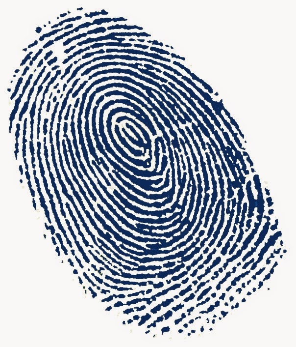 Fingerprinting by www.e-worldz.com