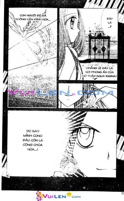 Viên Ngọc Nàng Tiên Cá Chapter 4 - Trang 55