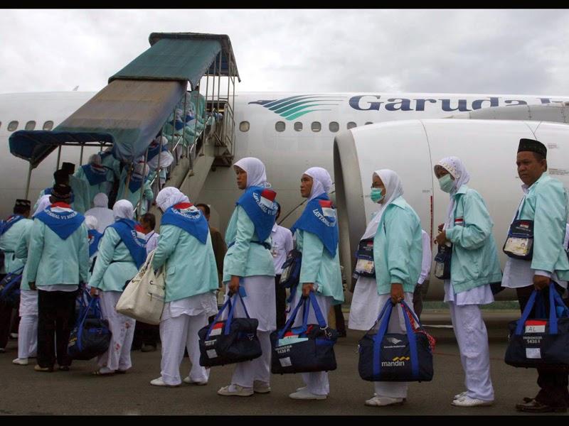 Tips Memilih Travel Haji umrah murah Plus Secara Cermat