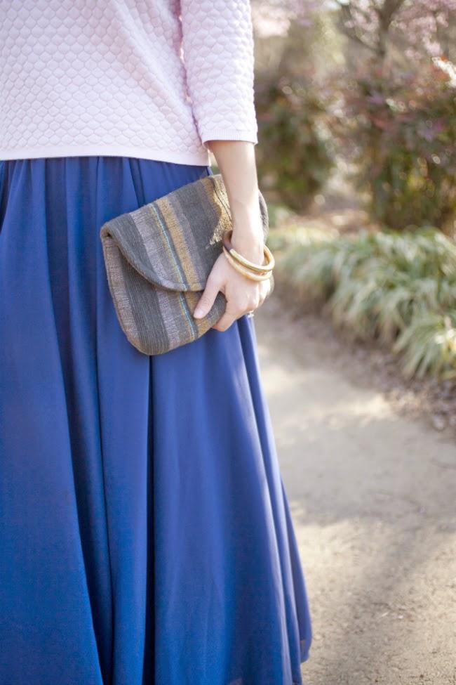 The Pumpkin Spot Bloggers Who Budget Spring Fever