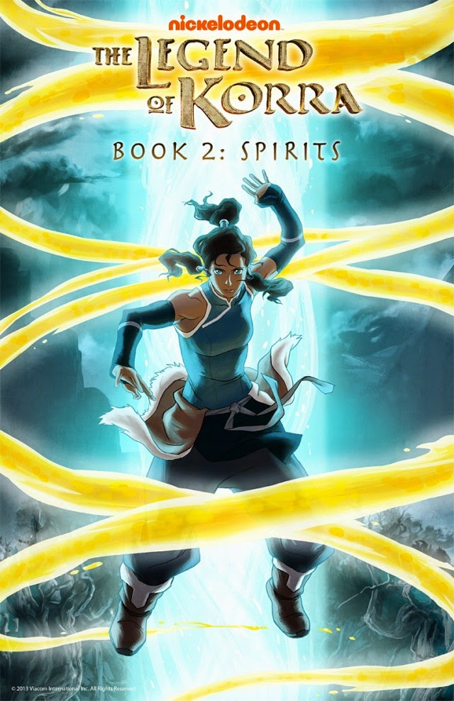 Avatar: A Lenda de Korra (Livro ... Online