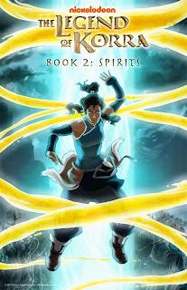 assistir - Avatar – A Lenda De Korra Dublado Livro 2 Espirítos Episodios - online