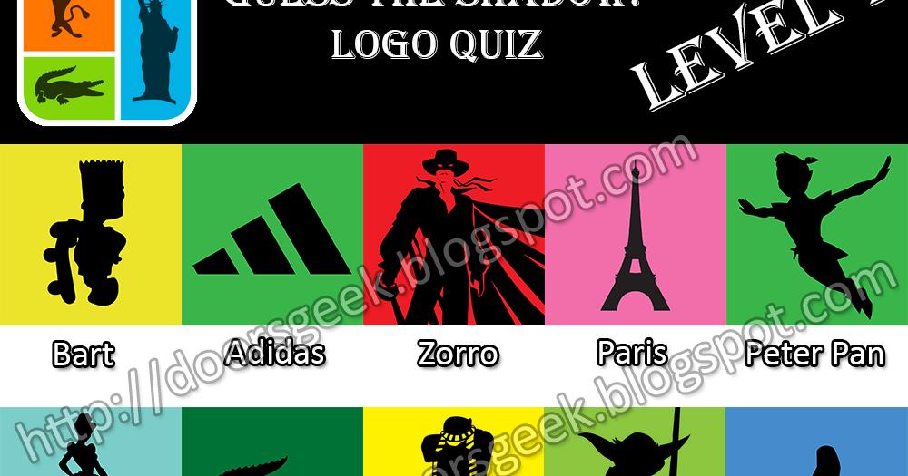 Logo Quiz Answers  Level 10