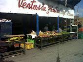 Mercado de la fruta 1