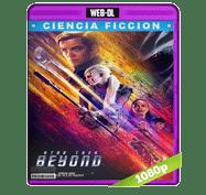 Star Trek: Beyond (2016) Web-DL 1080p Audio Ingles 5.1 – Subtitulada