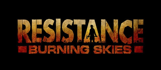 Релиз Resistance: Burning Skies перенесен