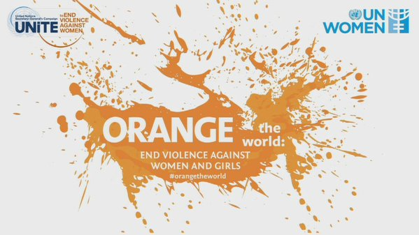 RSS extends support to UN's call to end violence against women and girls