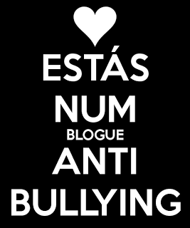 Blog Anti Bullying