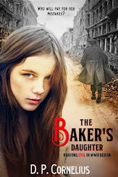 While chaos reigns over WW II Berlin, Liddy returns to her family's bakery.