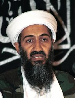 Osama Bin Laden Died