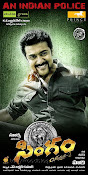 Suriya's Singam Movie hq Posters-thumbnail-10