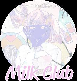 Milk Club Store