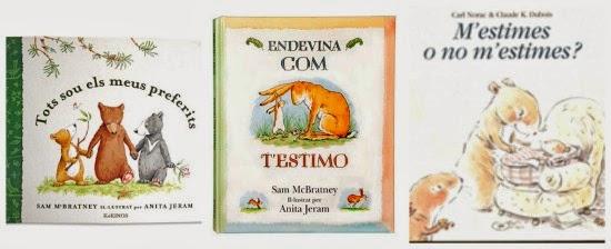 21 llibres infantils gelosia i rivalitat germans