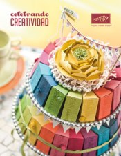 CATALOGO STAMPIN UP! EN ESPAÑOL 2012-2013